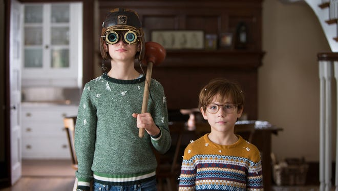 """The Book of Henry"" opens Friday at R/C Hanover Movies."