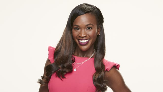 """Dominique Cooper is a University of Tennessee alumna who is a houseguest on season 19 of CBS reality show """"Big Brother."""""""