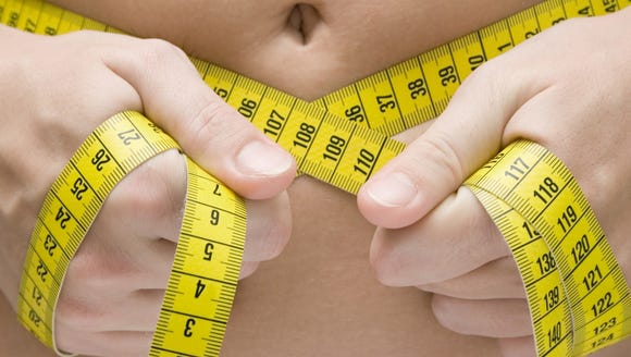 An Arizona cardiologist explains how waist size affects a person's health.