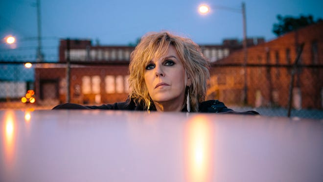"Lucinda Williams will headline one of two ""Stars at the Shell"" benefit concerts on Nov. 4."