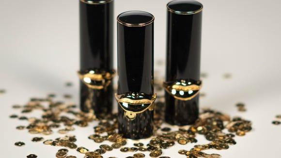 Pat McGrath's new lipstick line, LUST: MattTrance.