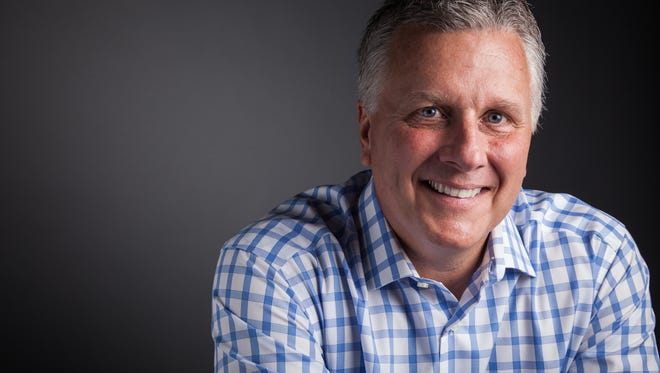 Doug Clay was elected general superintendent of the Assemblies of God on Wednesday.