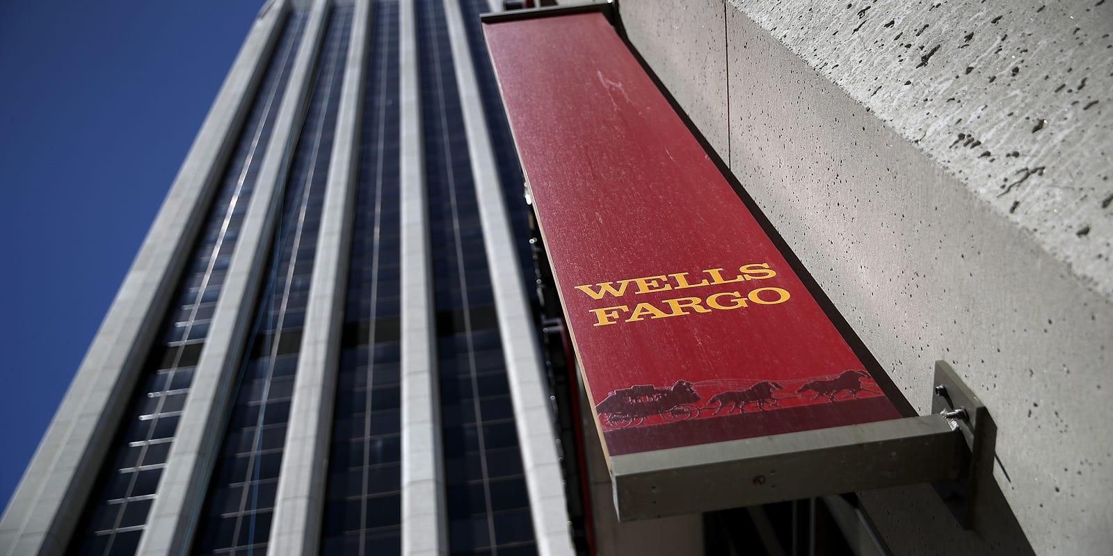 Wells Fargo Faces New Consumer Lawsuit Alleging Improper Mortgage Fees