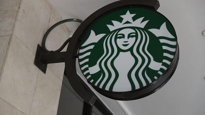 Starbucks announced a new fall drink Thursday.
