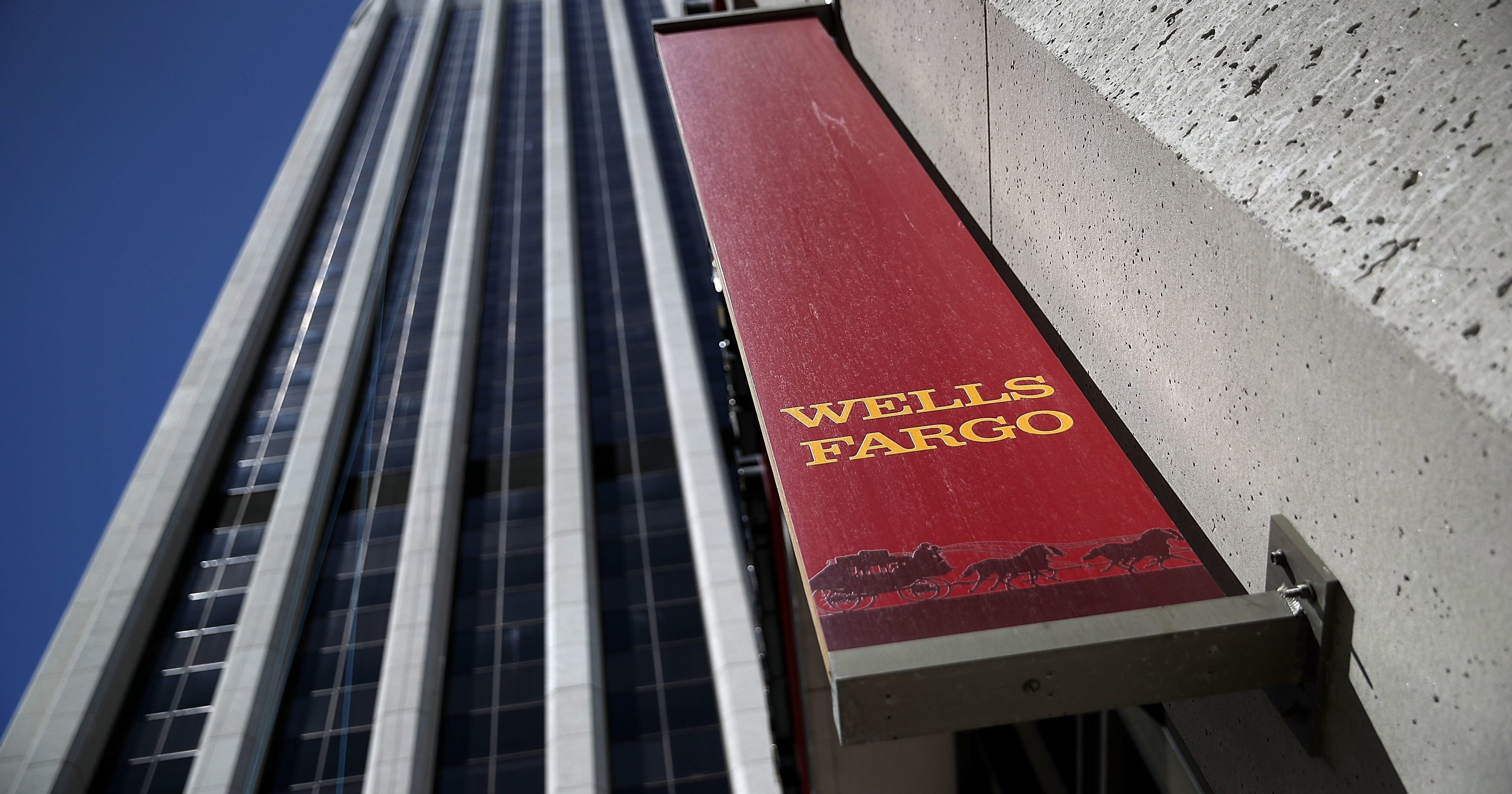 Wells Fargo Earnings Fake Accounts Scandal Legal Cost Disclosure Take Financial Toll