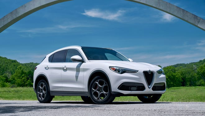 A pair of recalls are being issued for certain 2018 Alfa Romeo Stelvio SUVs.
