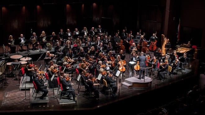 The Springfield Symphony