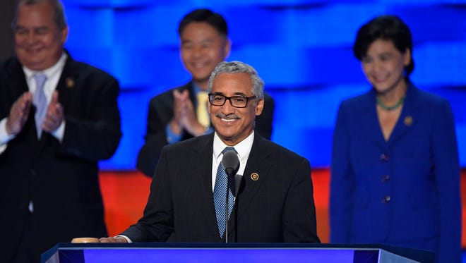 Rep. Bobby Scott, D-Va.