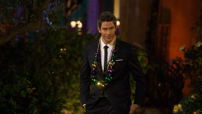Arie Luyendyk Jr. is  'The Bachelor' on the 22nd edition of the ABC reality hit.