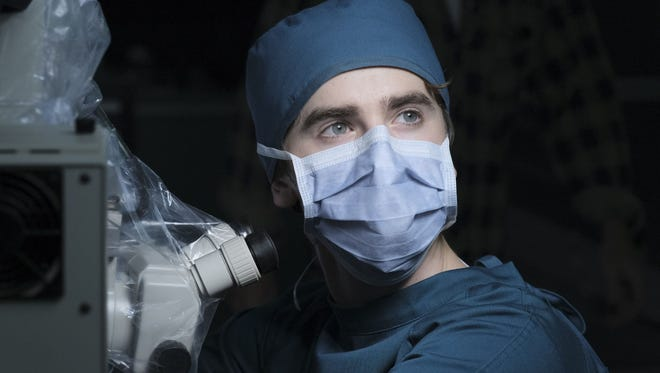 """""""The Good Doctor"""""""