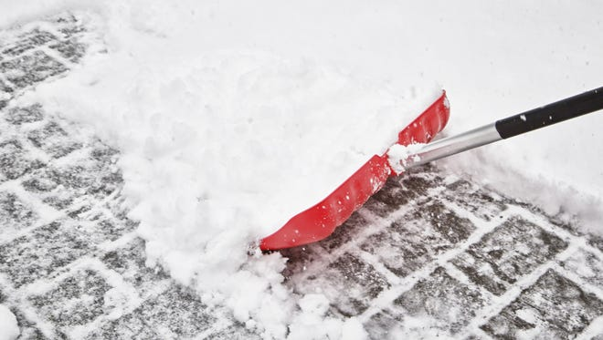 When your driveway and walkways are covered in ice, you need to move quickly to remove it for safety's sake.
