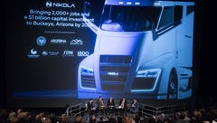 Nikola Motor Co. backs out of West Valley truck plant, settles in Coolidge