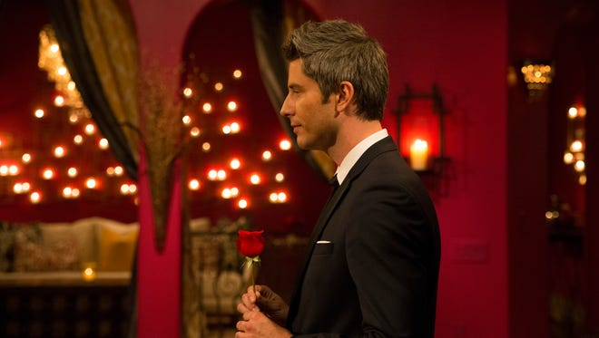 Arie Luyendyk Jr. gets closer to handing out the final rose.