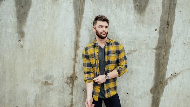 """Dylan Scott's """"My Girl"""" hit No. 1 in September on Mediabase's Country Radio Airplay chart and Billboard's Country Airplay chart."""