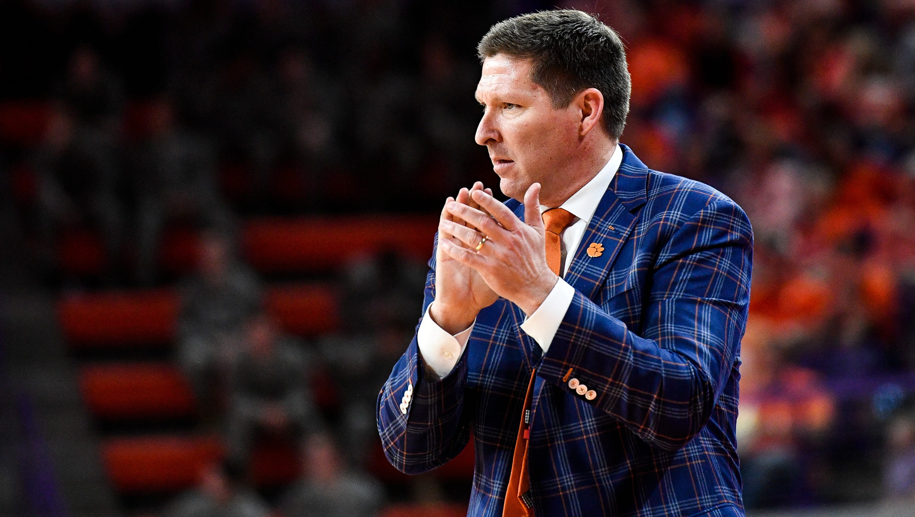 So Where Does Clemson S Brad Brownell Stack Up Vs Other Acc Coaches