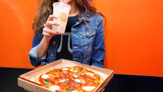 National Pi Day - Blaze Pizza