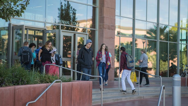 To help Dixie State University accommodate its growing student population, the Utah Legislature earmarked more than $1.28 million to keep up with the enrollment influx.