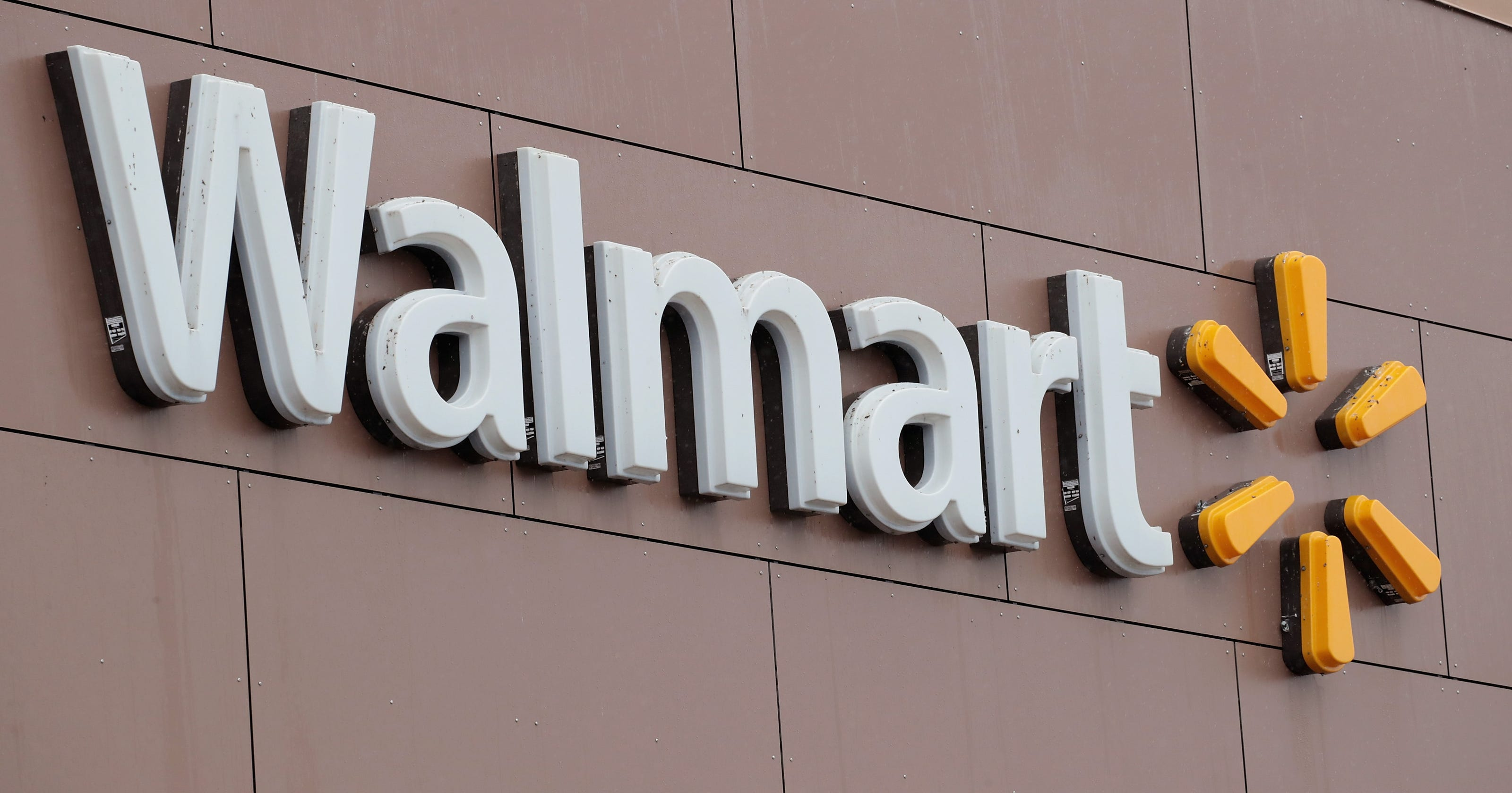 Crime of the week: Police investigate shoplifting at Walmart