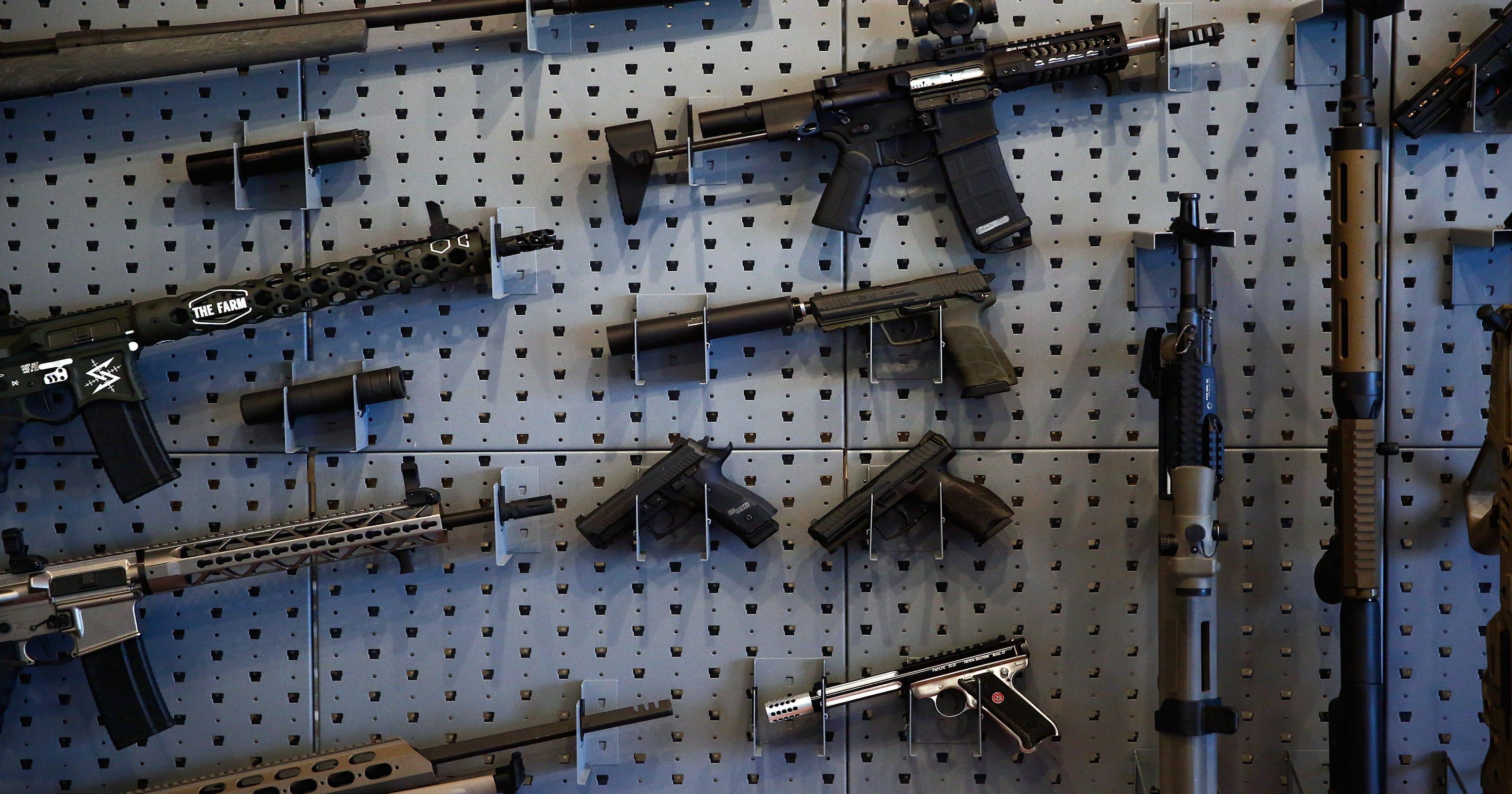 background checks for gun sales spiked as fl legislators debated bill