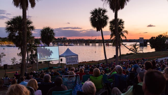 WILD & SCENIC FILM FESTIVAL - Something truly wild and amazing is coming back to Jupiter from 6 to 9:30 p.m. April 14.The waterfront Wild & Scenic Film Festival returns to the Jupiter Inlet Lighthouse & Museum. It is one of the nation's premiere environmental and adventure film festivals in North America being hosted in our own backyard. These international short films are sure to get your adrenaline pumping, heart thumping, eyes popping and jaws dropping! Live Music, raffle, food and drinks.Tickets are $10 per person. Purchase online at http://www.jupiterlighthouse.org/special-events-tickets/wild-scenic-film-festival/.