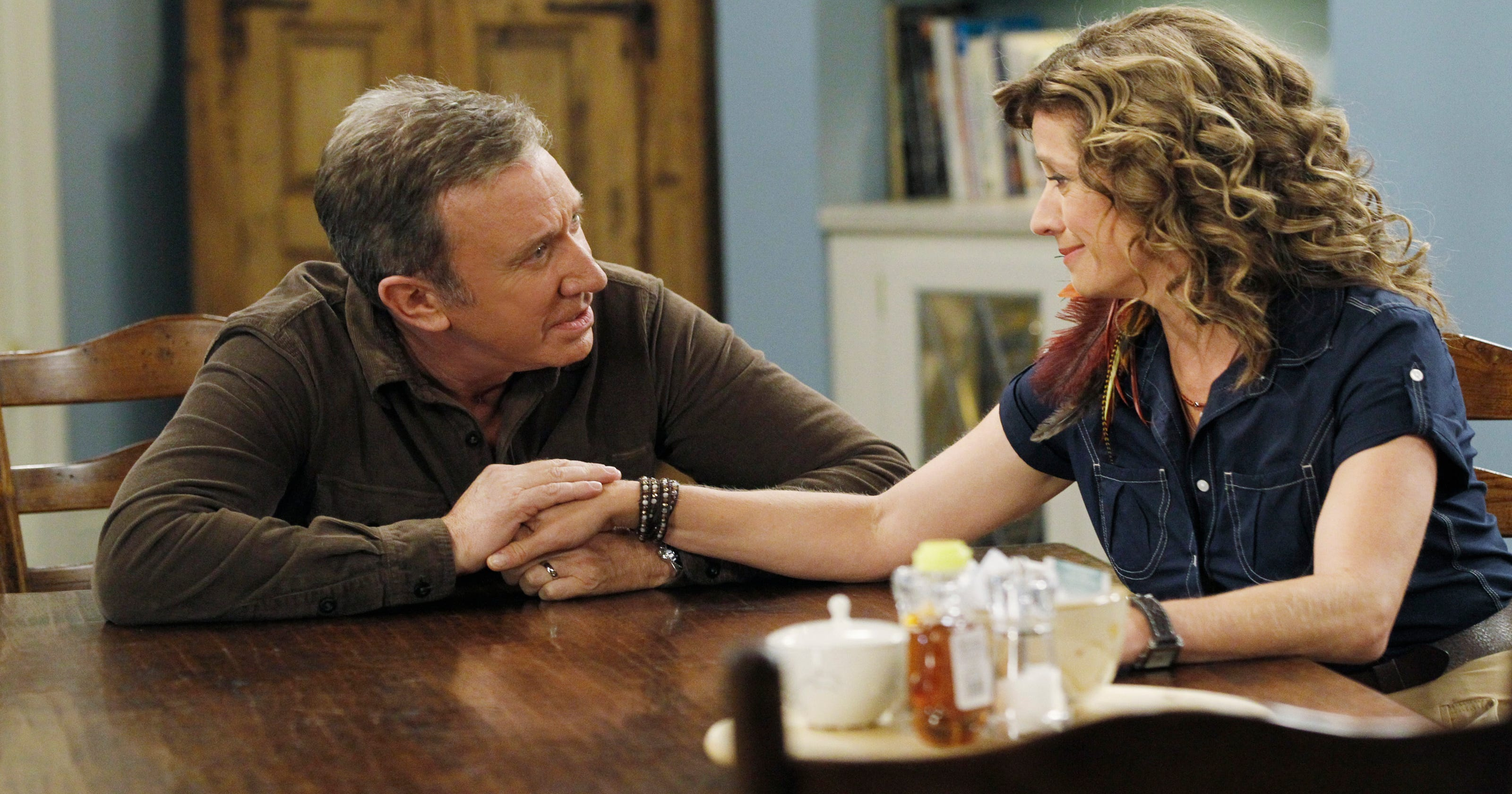 Plan your weekend: Tim Allen, Bookstock, Earth Day, 'DWTS' pros