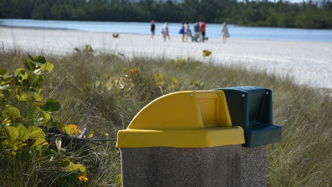 Cleaning up Tigertail: From 8 until 10 a.m., Saturday, July 11. Volunteers meet at the beach kiosk.