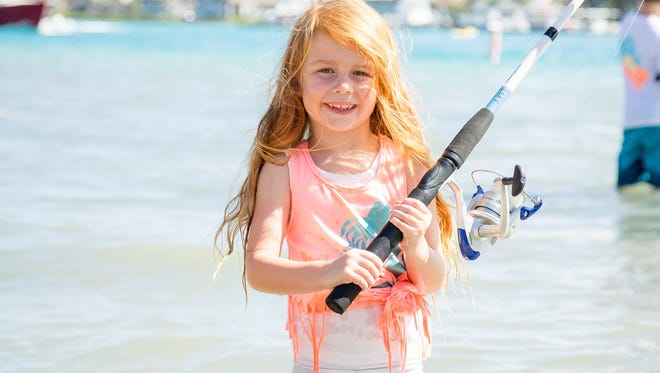 LEARN TO FISH- The Jupiter Inlet Lighthouse & Museum is inviting children and their families to learn how to fish at the waterfront from 1 to 5 p.m. Tuesday, May 8.  The team from Fishingcommunities.org will be on site with fishing reels and equipment to teach children of all ages and abilities how to fish as we celebrate the 10th Anniversary of the Jupiter Inlet Lighthouse Outstanding Natural Area (JILONA). JILONA is a rare federal designation that protects the unique 120-acre property at the Lighthouse site because of its combination of historic and archaeological importance, listed plants and animal species and passive recreation use. We are marking the 10th anniversary of this milestone congressional legislation with special activities. Admission is FREE for children and $10 for adults. RSVP online at :www.jupiterlighthouse.org.
