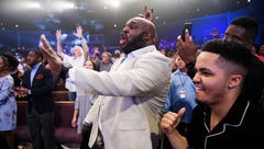 From Redemption to Relentless: John Gray makes Greenville debut