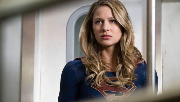 """Supergirl,"" Season 3, will air in June on Netflix."