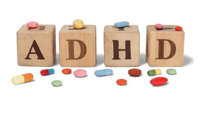 An estimated 69 percent of children diagnosed with ADHD take medication for their condition. (Dreamstime/TNS)