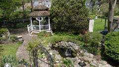 At Home With: English Tudor in South Milwaukee says 'garden' inside and out