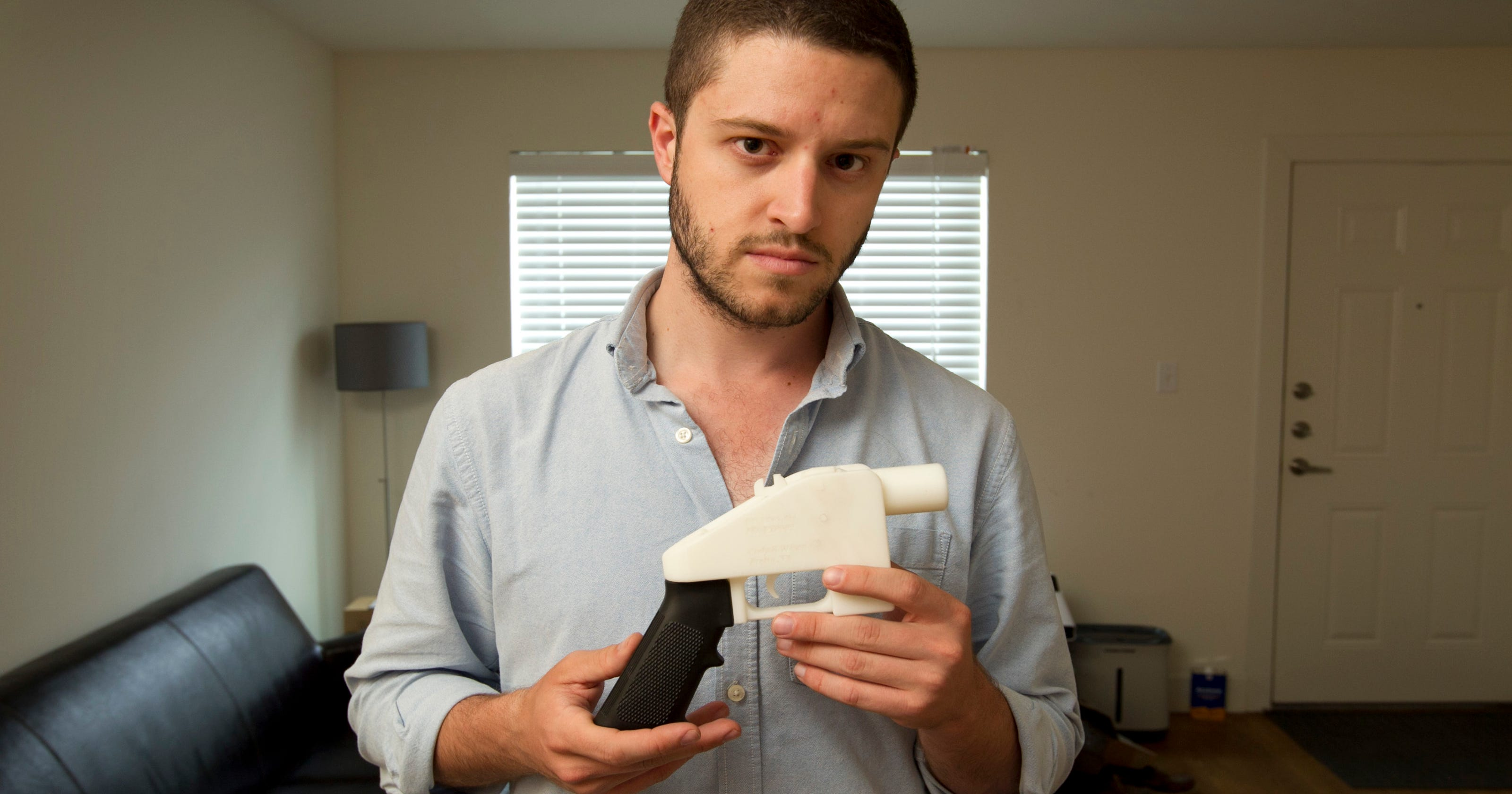 3d printed guns courts ban release of gun blueprints malvernweather Gallery