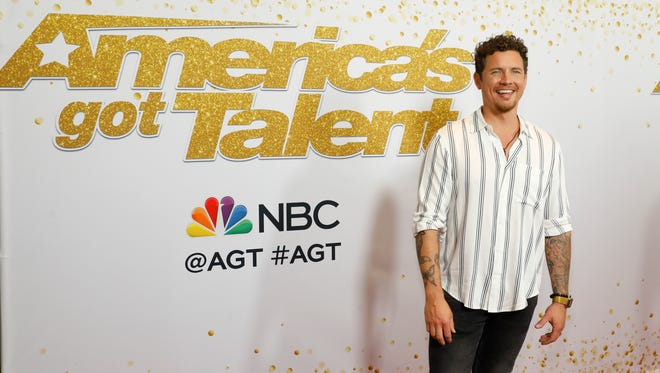 """Knoxville's Michael Ketterer is a contestant on """"America's Got Talent."""""""