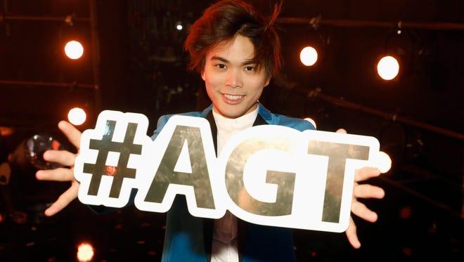 "Magician Shin Lim was declared the winner of ""America's Got Talent"" Season 13 on Sept. 19, 2018."