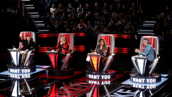 """NBC's singing competition show, """"The Voice,"""" wrapped its 15th season on Dec. 18, 2018. Here are all of the winners who sang their way to the top."""