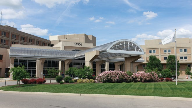 TriHealth says it's moving all cardiac surgery out of Good Samaritan into Bethesda North, which will expand to accommodate the increased services.