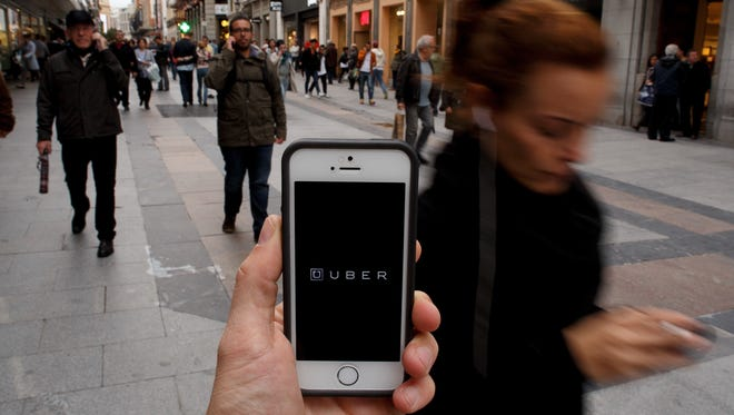 The city of Salem may relax rules regarding tax services in town to allow services such as Uber.