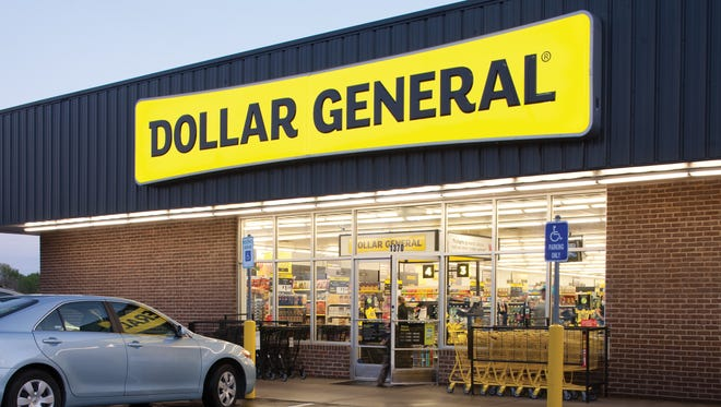 Dollar General is now open at 65 Baltimore St. in Spring Grove.