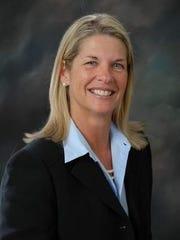 Florida State Sen. Debbie Mayfield, R-Melbourne