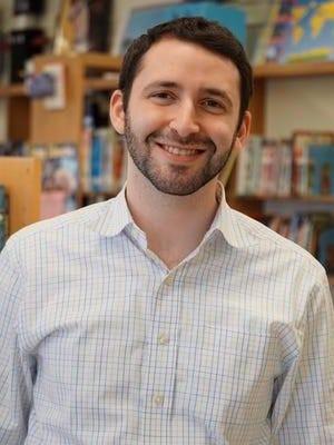 Ben Goldstein, Columnist