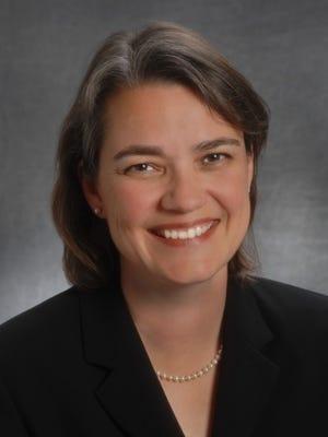 MNPS School Board member Amy Frogge