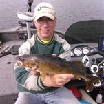 Lake Michigan, Green Bay fishing report for Aug. 23