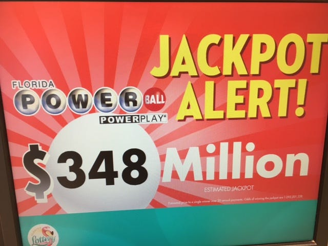 Mo powerball prizes for one number