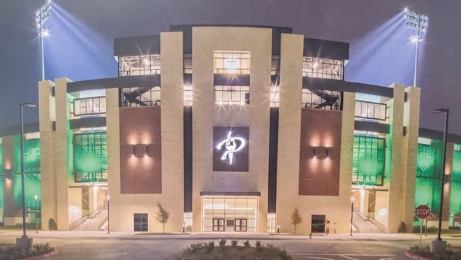 Children's Health Stadium at Prosper ISD is set to host home games this fall for Prosper High School and Rock Hill High School.
