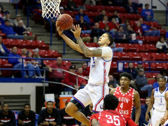 ULL at LATechMBB
