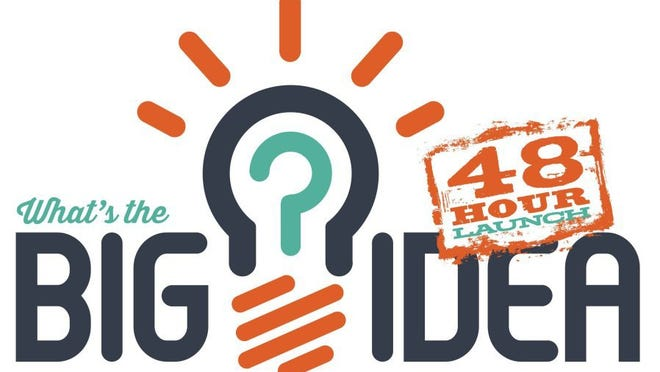"""This year's """"What's the Big Idea"""" startup program, sponsored by the Knoxville Chamber, Knoxville Entrepreneur Center and others, will select six finalists to participate in a weekend business-launch seminar, and one will be chosen to receive a prize package worth $10,000"""