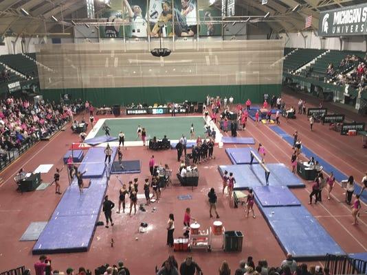 Staying Spartans Gymnastics (2)