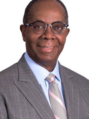 Larry James, Guest columnist