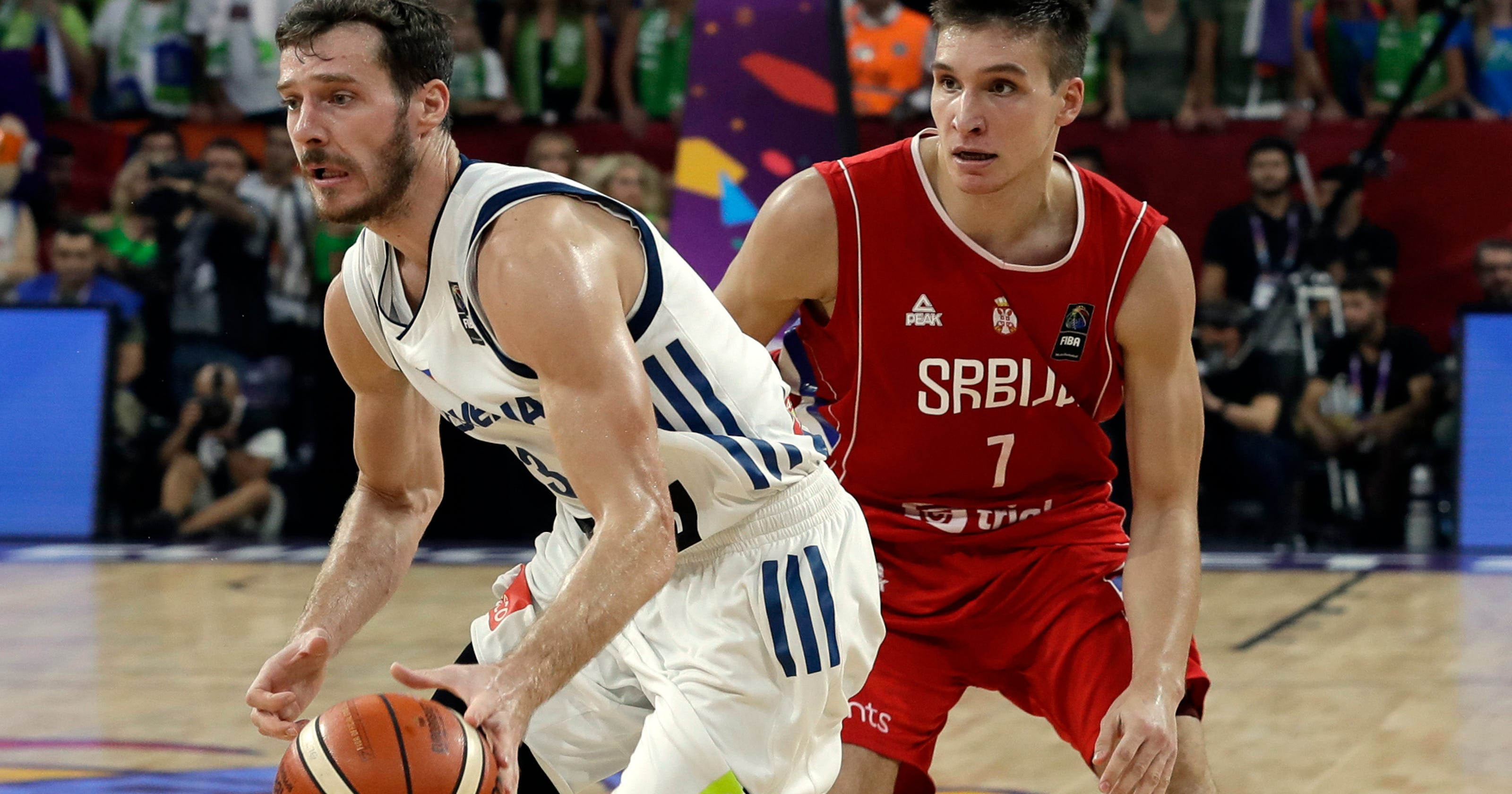 Goran Dragic back with Heat after summer title for Slovenia 76ea077c5