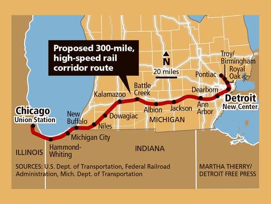DFP-High-speed-rail-corridor-MAP